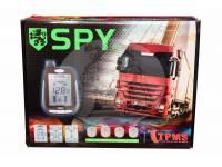 Датчик контроля давления и температуры в шинах (внешние датчики 8 шт) для грузовиков